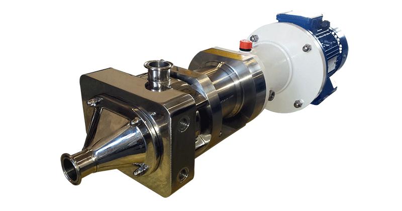 3P Prinz FMH-Hygienic Pump