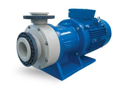 HCM Mag-drive Centrifugal Pump