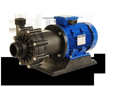 HCO Mechanical Seal Horizontal Pumps