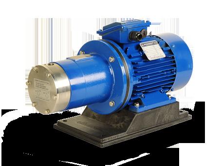 HTA Mag-drive Turbine Pump