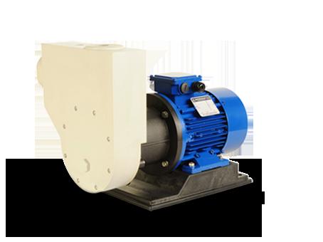 HTT-SP Mag-drive Turbine Pumps