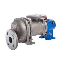 SLC & SLS Series Pumps