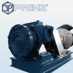 Hollow Rotary Vane Pumps